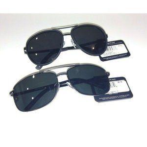 2 Foster Grant Tru Polar Sunglasses Men's Shades